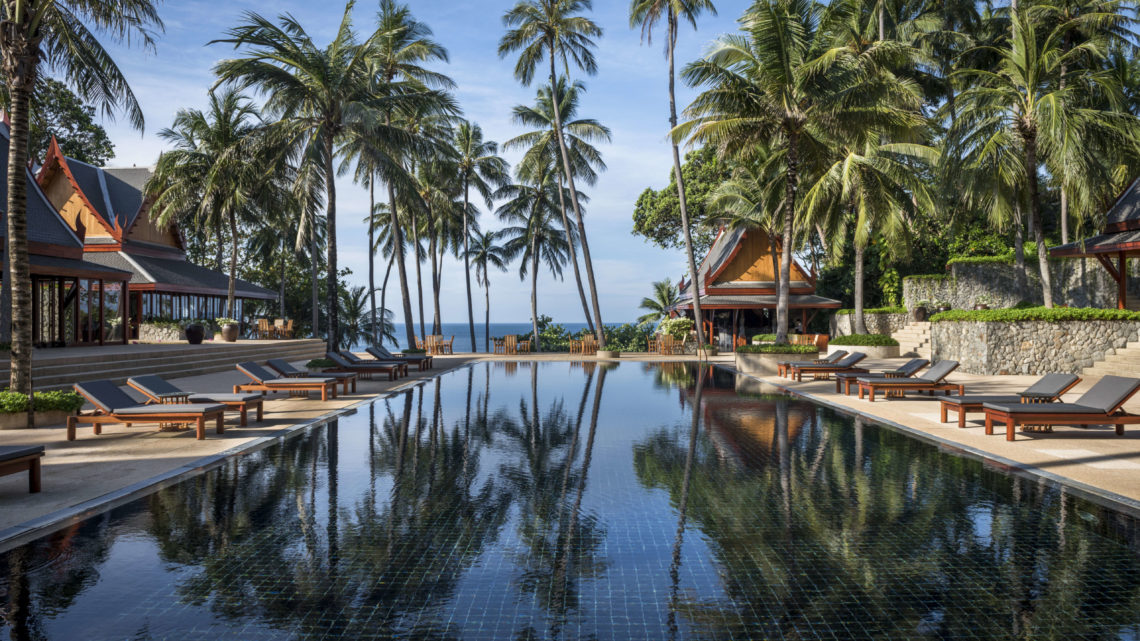Amanpuri – Luxury Resort & Hotel in Phuket, Thailand – Aman